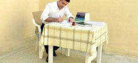 Demirtas' seneste melding fra hans celle