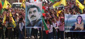 Afrin er Kurdistan