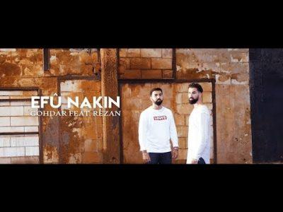 Gohdar og Rezan er ude med en ny sang