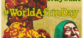 World Afrin Day