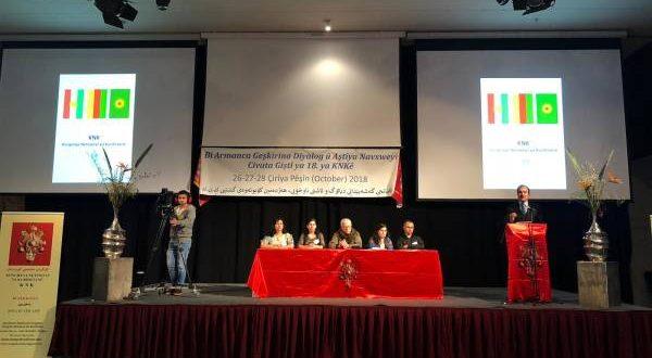 KNK mødes til den 18. generalforsamling