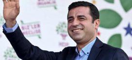Den Europæiske Menneskerettighedsdomstol: Demirtas må løslades