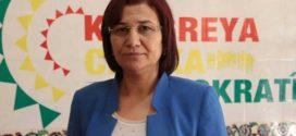 Leyla Guven: Jeg vil fortsætte med at sultestrejke