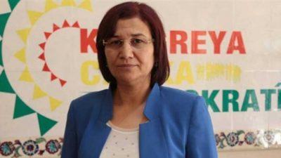 Leyla Guvens sundhedstilstand gør, at hun ikke kan deltage til sin mors begravelse