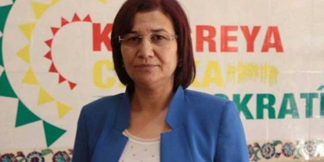 Leyla Guven er blevet frifundet, men fortsætter sin sultestrejke