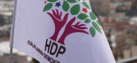 HDP: Vi vil give en hånd til det libanesiske folk