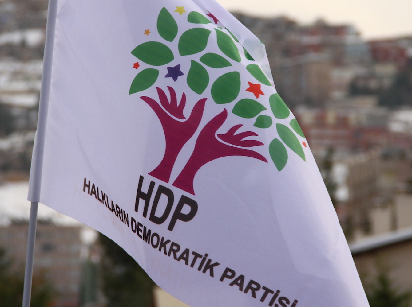 At forsvare HDP er at forsvare demokrati