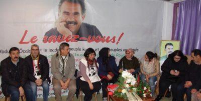 Sultestrejken forsætter i Strasbourg