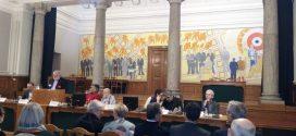 Konference om Öcalan i Folketinget