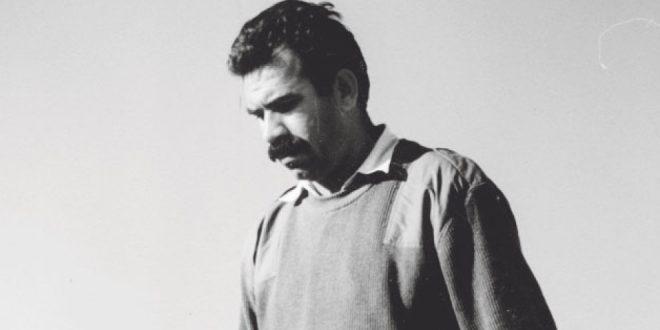 Öcalan, 20 års kamp i  Imrali- fængsel