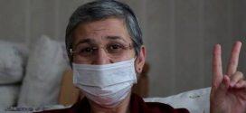 Leyla Güven: Vi kæmper for vores fremtid
