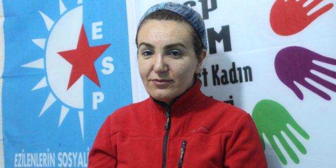 Fængslet ESP-leder starter en  solidaritets sultestrejke