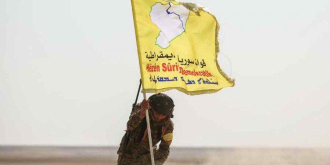 SDF dræber højtstående IS-leder i Deir ez-Zor