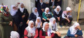 Familier: Vores protester vil fortsætte indtil isolationen ophører