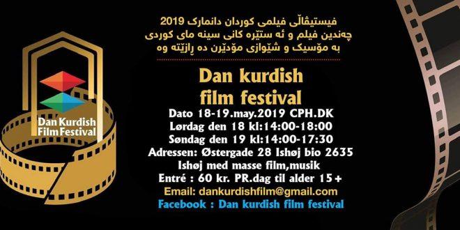 Kurdisk filmfestival i Ishøj