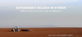 Rojava-eksperiment i Syrien