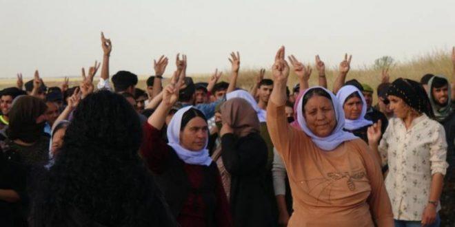 Shingal: Humanitære korridor skal åbnes til Rojava