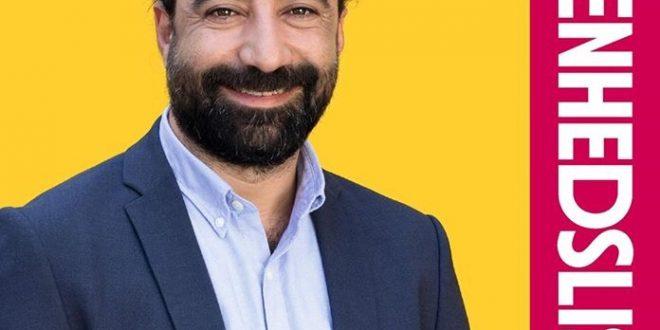 Ibrahim Benli – folketingskandidat