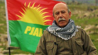 Muini: Kurdere er den stærkeste og mest organiserede styrke i Iran