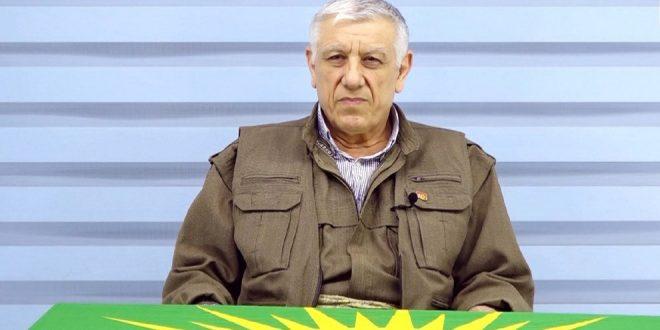 Bayik: Folk i det nordlige Syrien skal forberede sig på krig