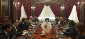 HDP møder Barzani i Hewler