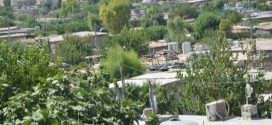 Pas på Maxmur-flygtningelejren