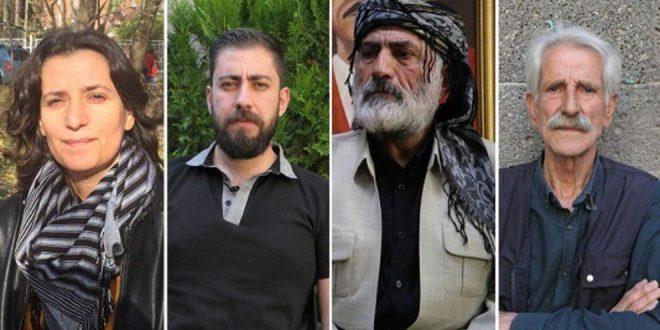 Kurdiske kunstnere kræver enhed