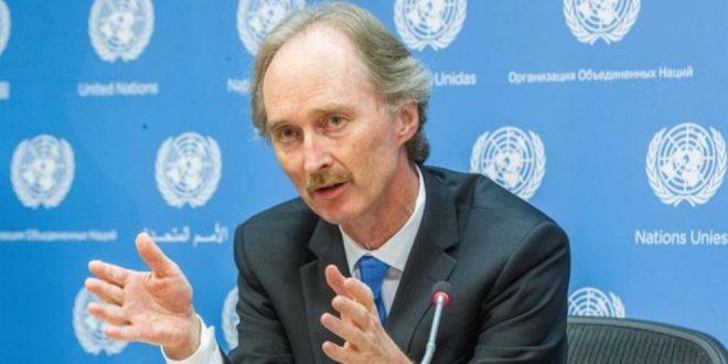 FN: Vi er bekymret for udviklingen i Nordsyrien