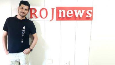 RojNews korrespondent varetægtsfængslet i fire måneder