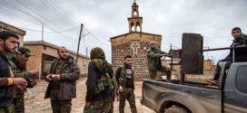 Assyriske krigere: Vi bliver angrebet af IS