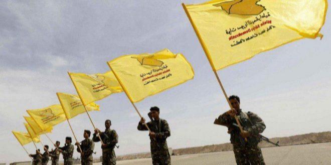 SDF efterlyser en rekonstruktion af det syriske militær