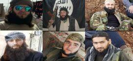 Hvordan Islamisk Stat blev til Den Syriske Nationale Hær