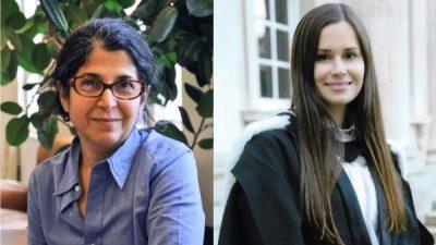 Brev fra to politiske fanger i Iran