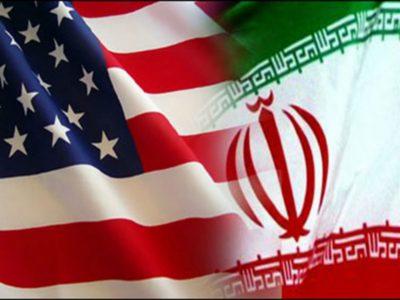 Krigen eskaleres mellem USA og Iran