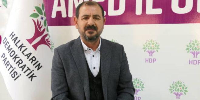 HDP: Embargo mod Maxmur skal ophøres