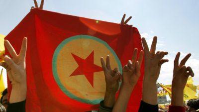 Belgisk domstol: PKK er ikke en terrororganisation