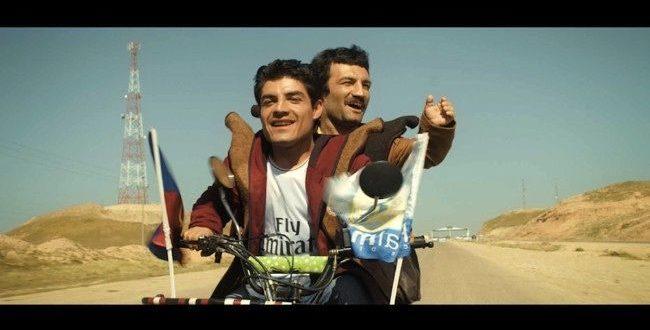 Kurdisk Filmfestival er tilbage for 8. gang