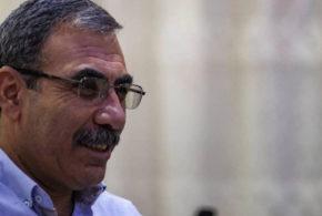 Aldar Xelîl: Det syriske regime er positivt indstillet overfor en dialog