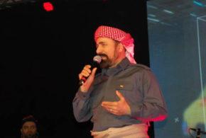 Kurdiske musikere optræder for national enhed i Stockholm