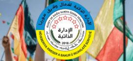 Autonom administration i Rojava er i solidaritet med Europa og Italien