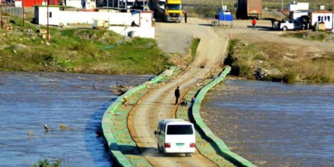 Rojava lukker grænsen til Irak på grund af Coranavirus