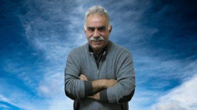 Öcalan: Alt afhænger af jeres kamp