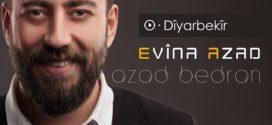 "Azad Bedran ""Diyarbekir"""