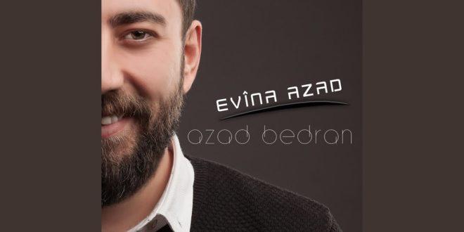 "Azad Bedran ""Evina Azad"