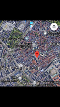 Kurdere angrebet i København