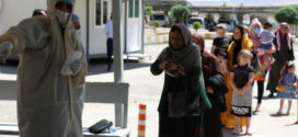 Grænsen mellem Rojava og det sydlige Kurdistan åbnes