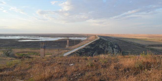 Vand til Rojava-kampagne lanceret i dag