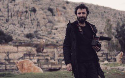 Dansk-kurdisk journalist Zagros Çetinkaya frygter for sit liv efter mistænkeligt skilt og apparat