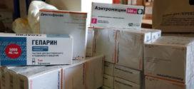 Kurdistan Support Association sender medicinsk hjælp til den kurdiske region i Syrien