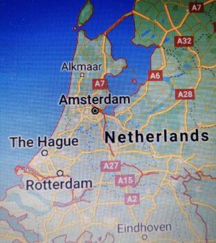 Holland opfordrer til et EU-våbenembargo mod Tyrkiet